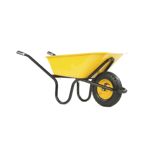 ALPHA ULTIMATE Puncture Free Wheelbarrow