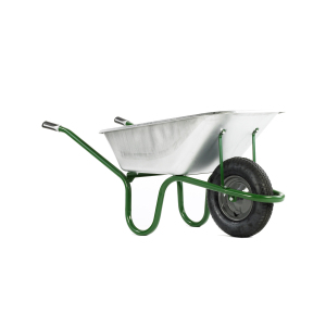 ULTIMATE Pneumatic Wheelbarrow