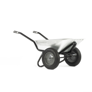 TWIN ORIGINAL Wheelbarrow
