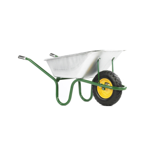 ULTIMATE Puncture Free Wheelbarrow